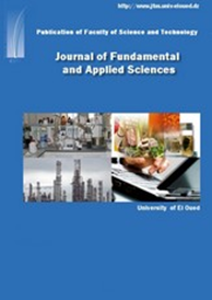 Journal of Fundamental and Applied Sciences